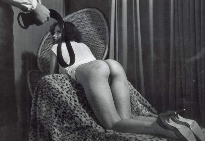 Бдсм наказание девушки