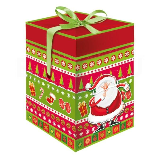 Сладкие новогодние подарки 2018 корпоративные; новогодняя ...