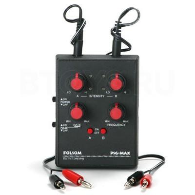 Электросекс folsom max